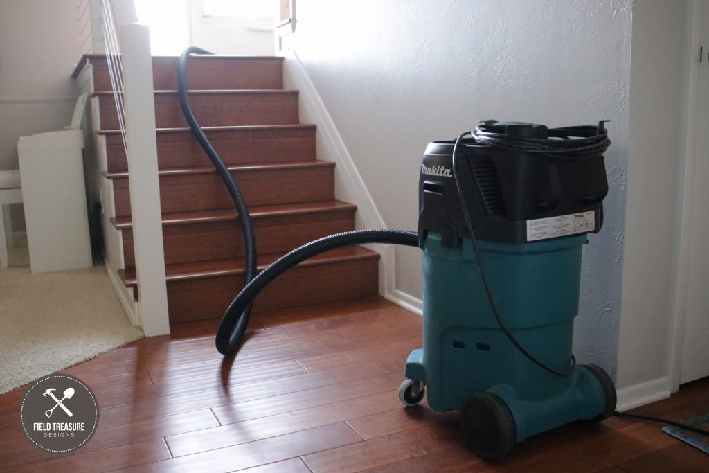 Makita 12-Gallon Xtract Dust Extractor Vacuum Unbox & Review best shop vac