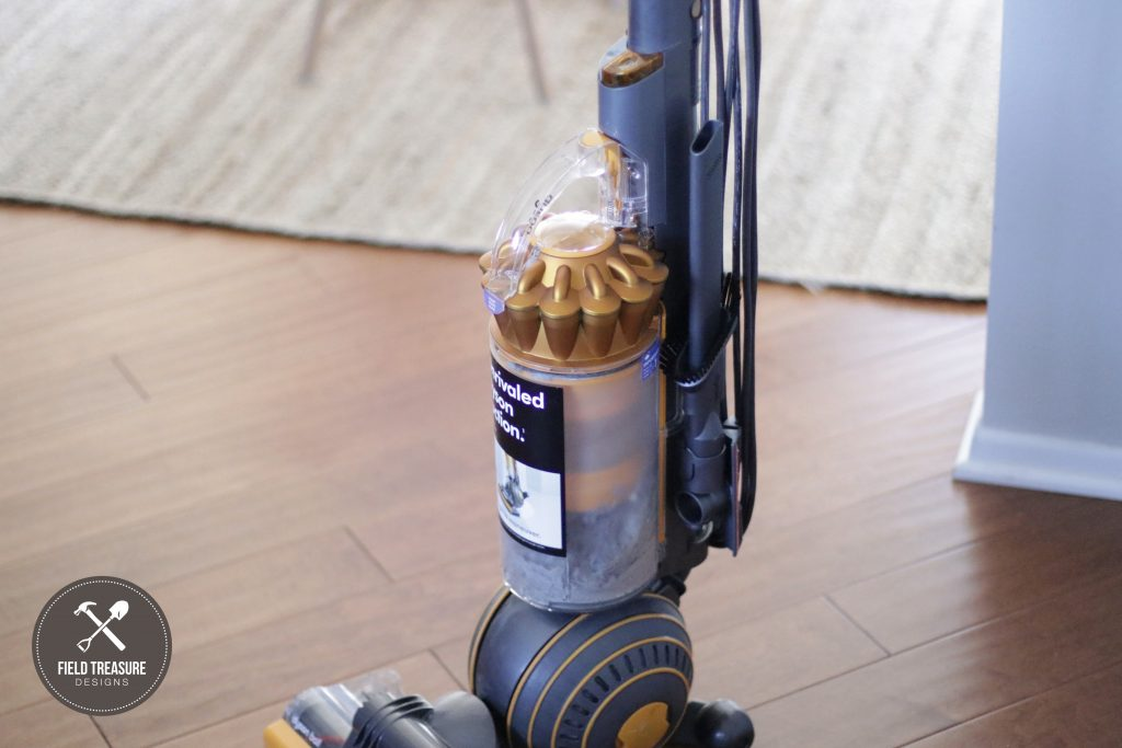 Dyson Ball Multi Floor 2 Unbox & Review Pics