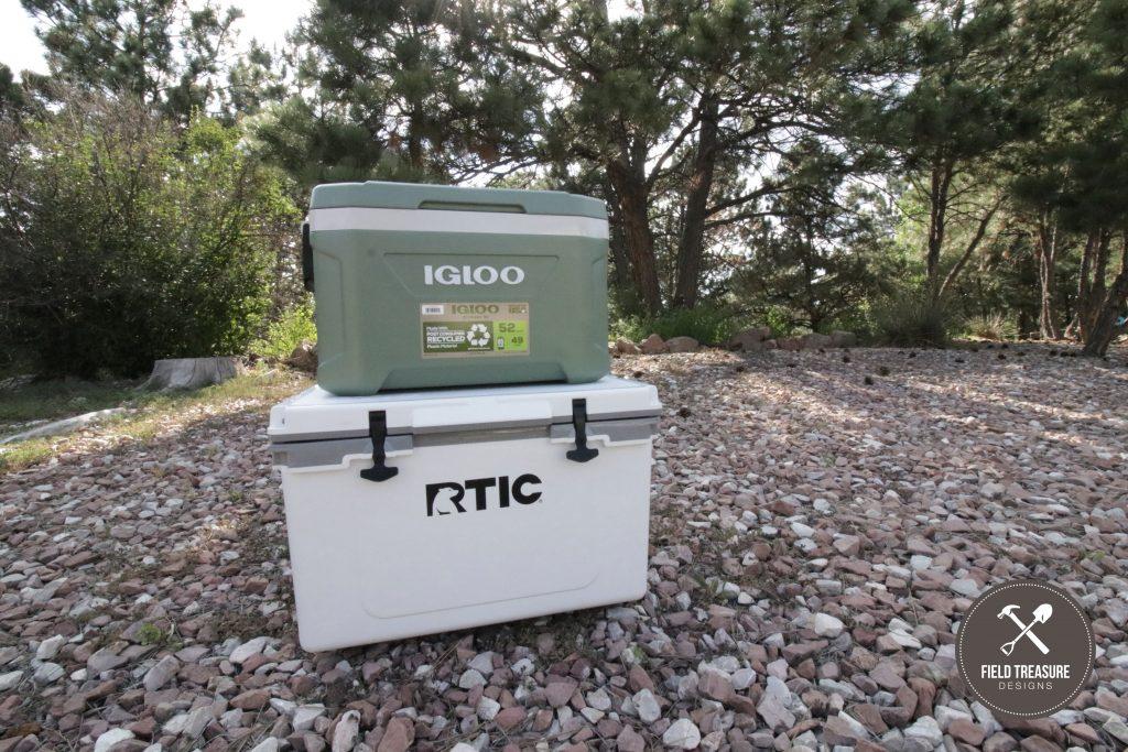 RTIC vs IGLOO Cooler Comparison.001