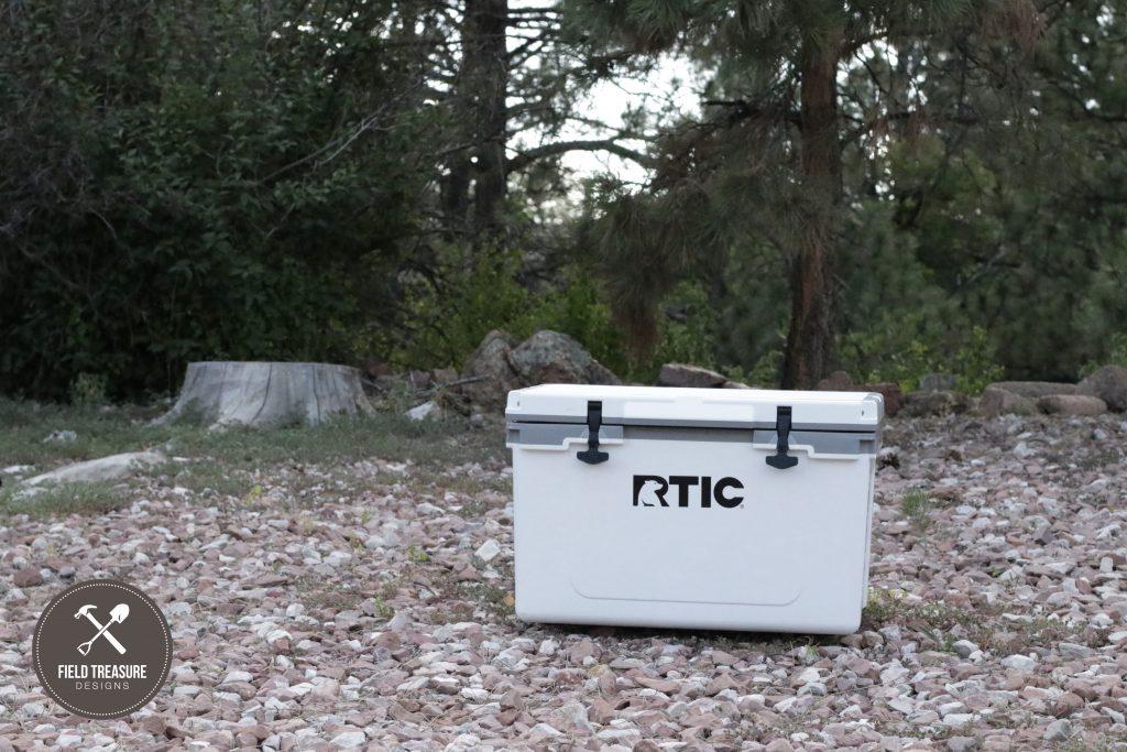 RTIC vs IGLOO Cooler Comparison